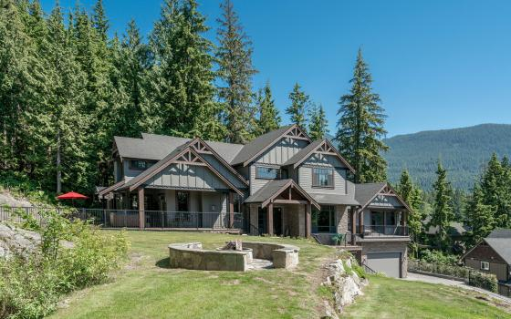 2871 Fern Drive, Anmore, Port Moody