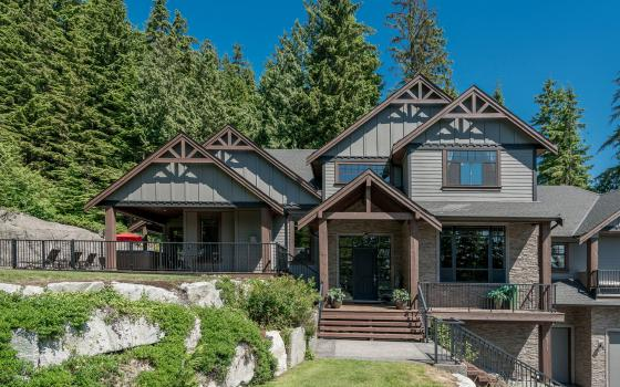 2871 Fern Drive, Anmore, Port Moody 2