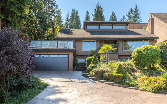 872 - Washington Drive, College Park PM, Port Moody