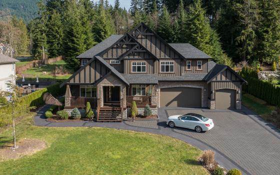 2918 - Fern Drive, Anmore, Port Moody