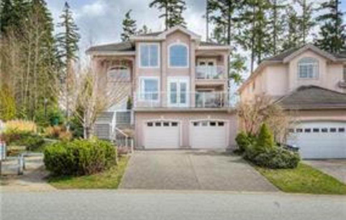 20 Hett, Heritage Mountain, Port Moody