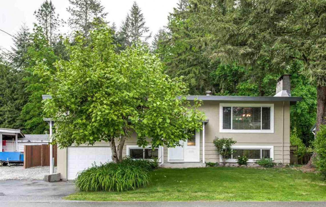 21465 123 Avenue, West Central, Maple Ridge