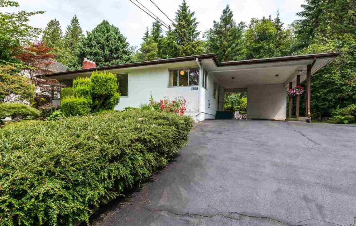1395 Ioco Road, Barber Street, Port Moody