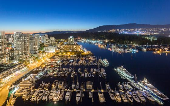 2501 - 323 Jervis Street, Coal Harbour, Vancouver West 3
