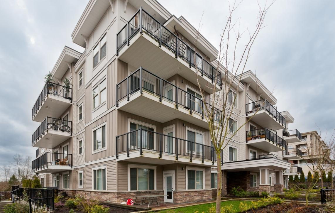 105 - 22290 North Avenue, West Central, Maple Ridge