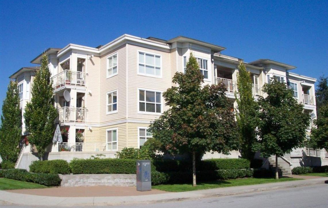 302 - 2393 Welcher, Central Pt Coquitlam, Port Coquitlam