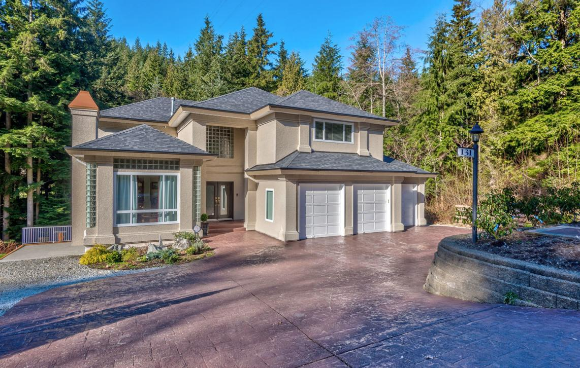 131 Fern Drive, Anmore, Port Moody