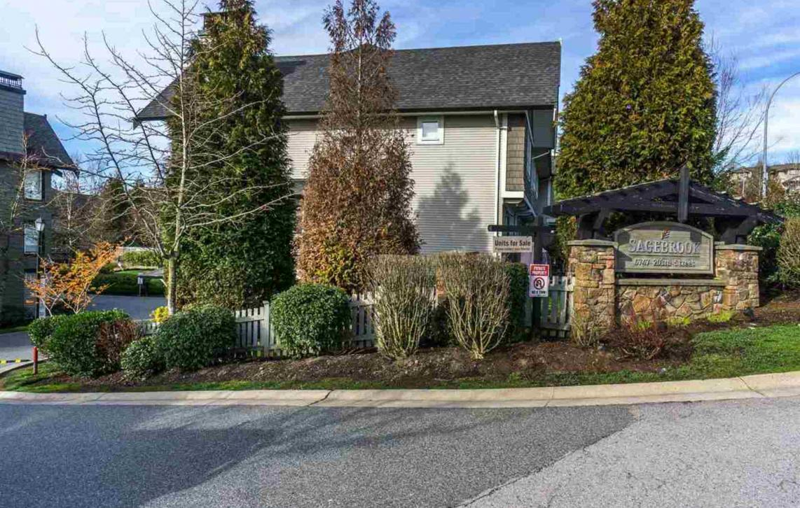 89 - 6747 203 Street, Willoughby Heights, Langley