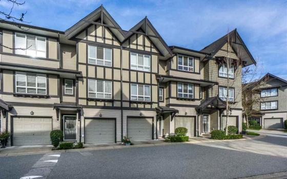 89 - 6747 203 Street, Willoughby Heights, Langley 2