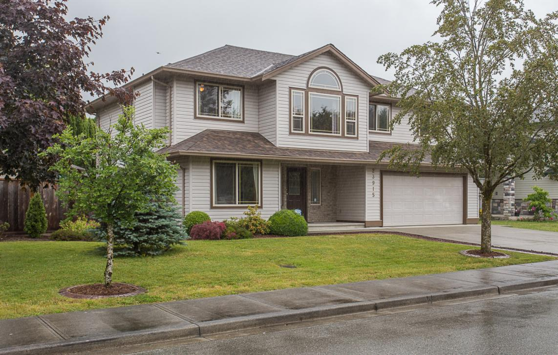 23915 121 Avenue, East Central, Maple Ridge