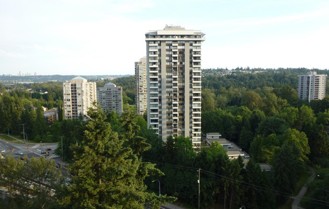 1705 - 3771 Bartlett Court, Sullivan Heights, Burnaby North