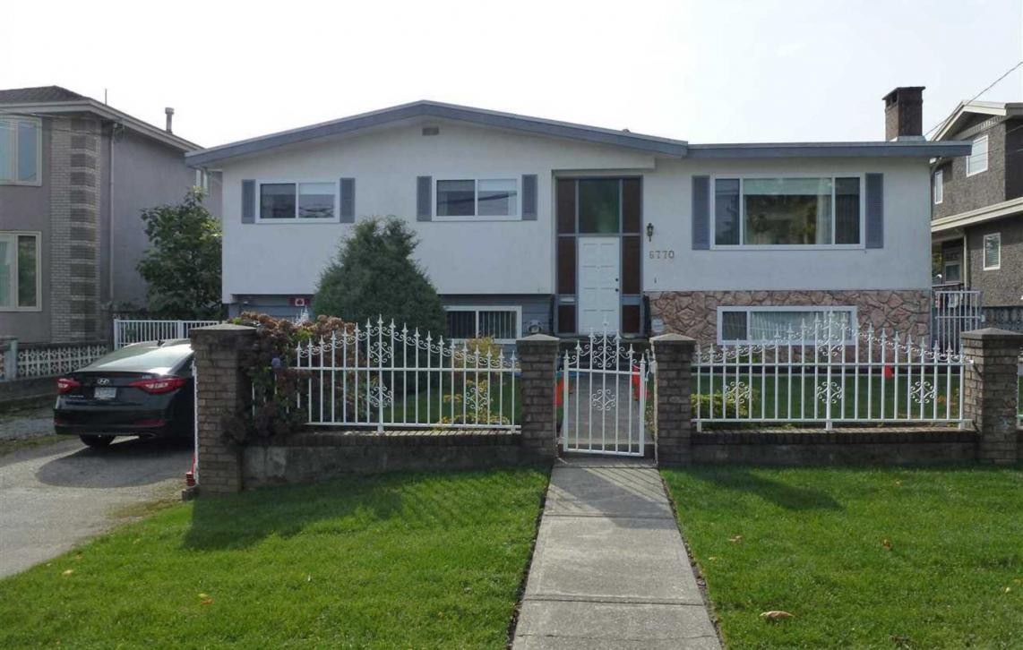 6770 Napier Street, Sperling-Duthie, Burnaby North