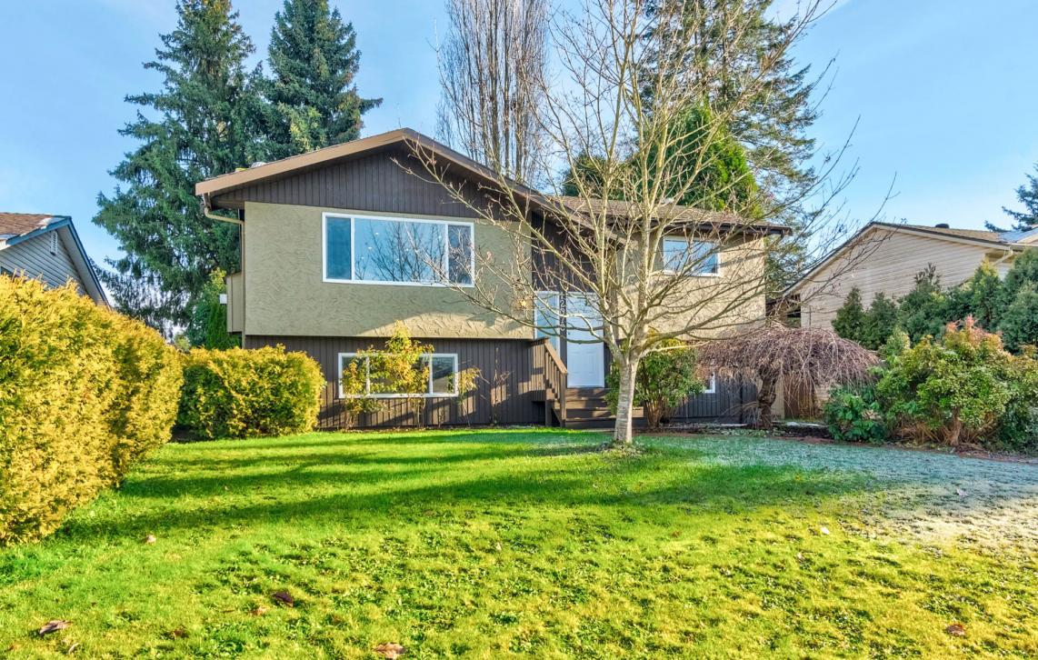 12070 212 Street, Northwest Maple Ridge, Maple Ridge