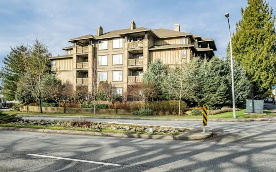 317 - 808 Place Sangster, The Heights, New Westminster 2