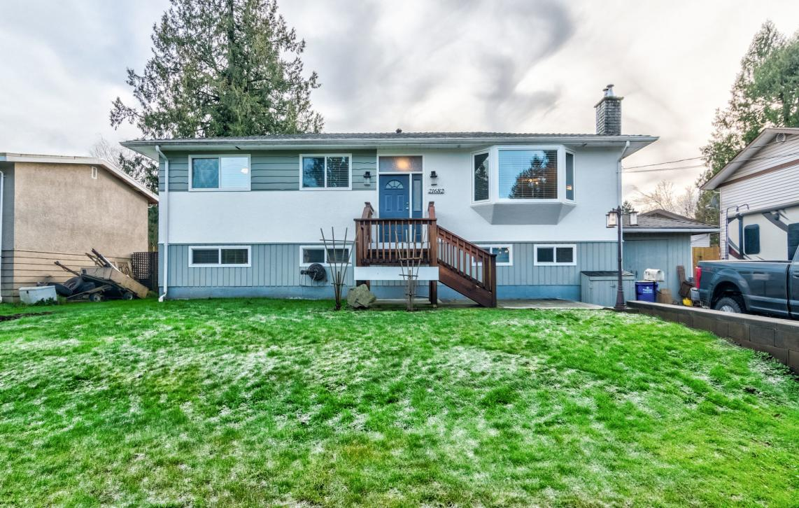 21682 125 Avenue, West Central, Maple Ridge