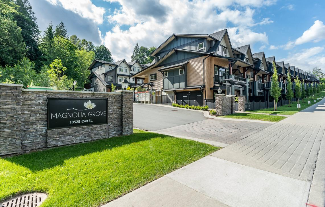 38 - 10525 240 Street, Albion, Maple Ridge