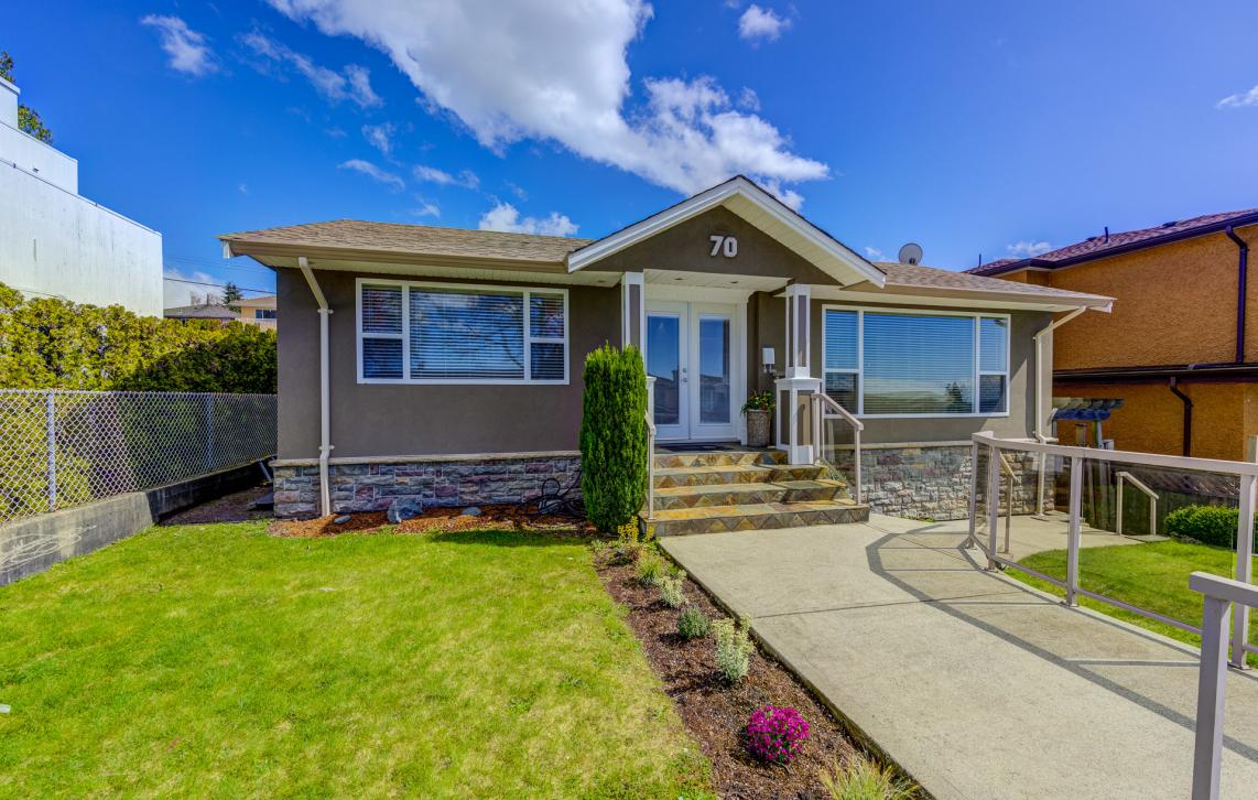 70 N Ranelagh Avenue, Capitol Hill BN, Burnaby North